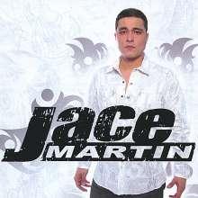 Jace Martin: Jace Martin, CD