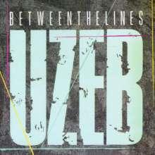 Uzeb: Between The Lines, CD