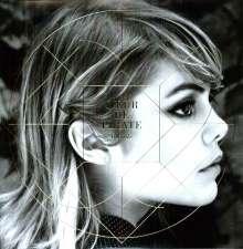 Cœur de Pirate (Béatrice Martin): Blonde, LP