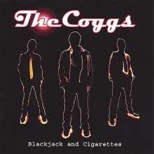 Coggs: Blackjack & Cigarettes, CD