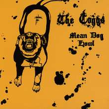 Coggs: Mean Dog Howl, CD