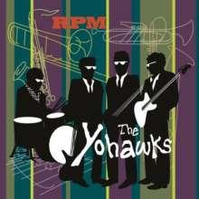 Yohawks: R P M, CD
