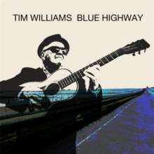 Tim Williams: Blue Highway, CD