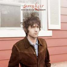 Jerry Leger: Time Out For Tomorrow, LP
