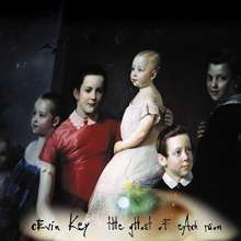 cEvin Key: Ghost Of Each Room, 2 LPs