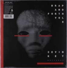 cEvin Key: Brap And Forth Vol.8, LP