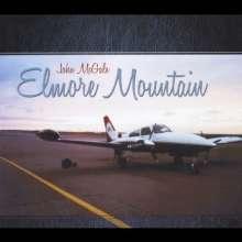 John Mcgale: Elmore Mountain, CD