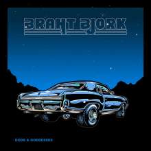 Brant Bjork: Gods & Goddesses (remastered), LP