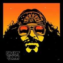 Brant Bjork: Punk Rock Guilt (remastered), LP