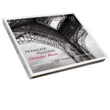 Francis Poulenc (1899-1963): Cellosonate, CD