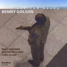 Benny Golson (geb. 1929): Horizon Ahead, CD