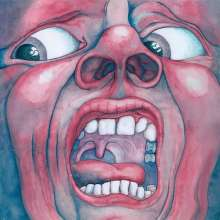 King Crimson: In The Court Of The Crimson King (50th Anniversary Edition) (200g), 2 LPs