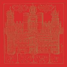 XTC: Nonsuch (200g), 2 LPs