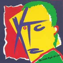 XTC: Drums And Wires (200g), LP
