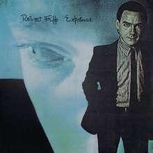 Robert Fripp: Exposure (200g), 2 LPs