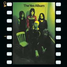 Yes: The Yes Album, 1 CD und 1 Blu-ray Disc