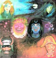 King Crimson: In The Wake Of Poseidon (200g) (Limited Edition), LP