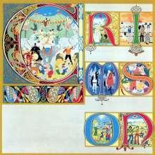 King Crimson: Lizard (remastered) (200g) (Limited Edition), LP