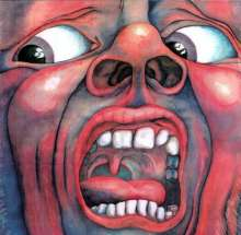 King Crimson: In The Court Of The Crimson King (200g) (Limited Edition), LP