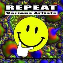 Repeat, 2 CDs