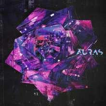 Auras: Binary Garden, LP