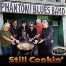 The Phantom Blues Band: Still Cookin', CD