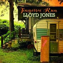 Lloyd Jones: Tennessee Run, CD