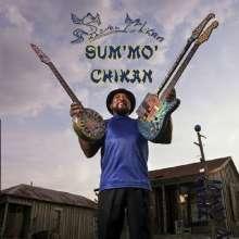 Super Chikan (James Johnson): Sum Mo Chikan, CD