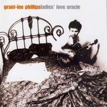 Grant-Lee Phillips: Ladies' Love Oracle, CD