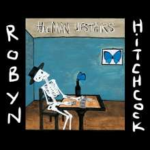 Robyn Hitchcock: The Man Upstairs, CD