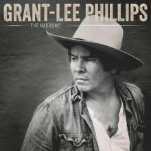 Grant-Lee Phillips: The Narrows, CD