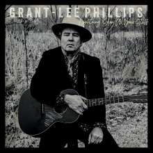 Grant-Lee Phillips: Lightning, Show Us Your Stuff, CD