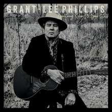 """Grant-Lee Phillips: Lightning, Show Us Your Stuff (Limited Edition) (Red Vinyl oder Black Vinyl - Auslieferung nach Zufallsprinzip), 1 LP und 1 Single 7"""""""