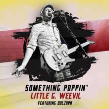 Little G. Weevil: Something Poppin', CD