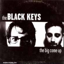 The Black Keys: Big Come Up (180g) (Limited-Edition), LP