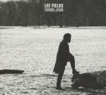 Lee Fields: Emma Jean, CD
