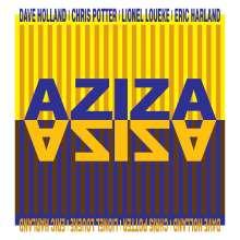 Aziza (Dave Holland, Chris Potter, Lionel Loueke & Eric Harland): Aziza, CD