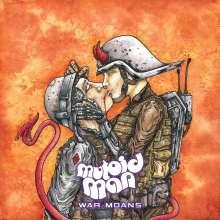 Mutoid Man: War Moans, LP