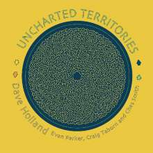 Dave Holland (geb. 1946): Uncharted Territories, 2 CDs