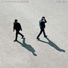 The Cactus Blossoms: Easy Way, CD