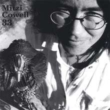 Mitzi Cowell: 33, CD