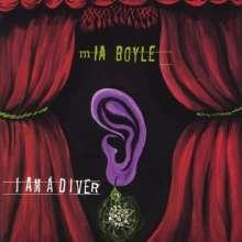 Mia Boyle: I Am A Diver, CD