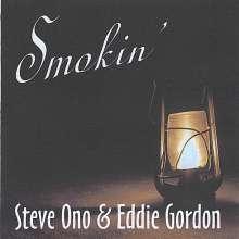 Ono/Gordon: Smokin', CD