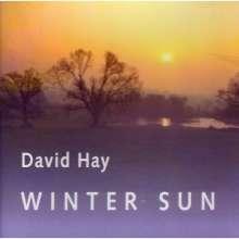 David Hay: Wintersun, CD