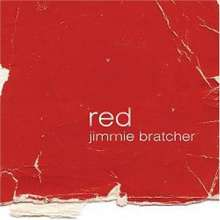 Jimmie Bratcher: Red, CD