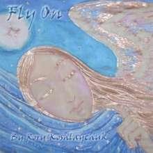 Koz: Fly On, CD