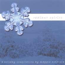 Maggie Majercik: Radiant Spirits, CD