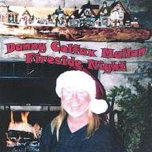 Danny Colfax Mallon: Fireside Night, CD