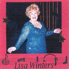 Lisa Winters: Sings A Musical Tribute To The, CD