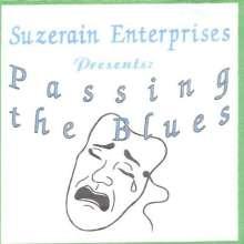 Milton Kerr: Passing The Blues, CD